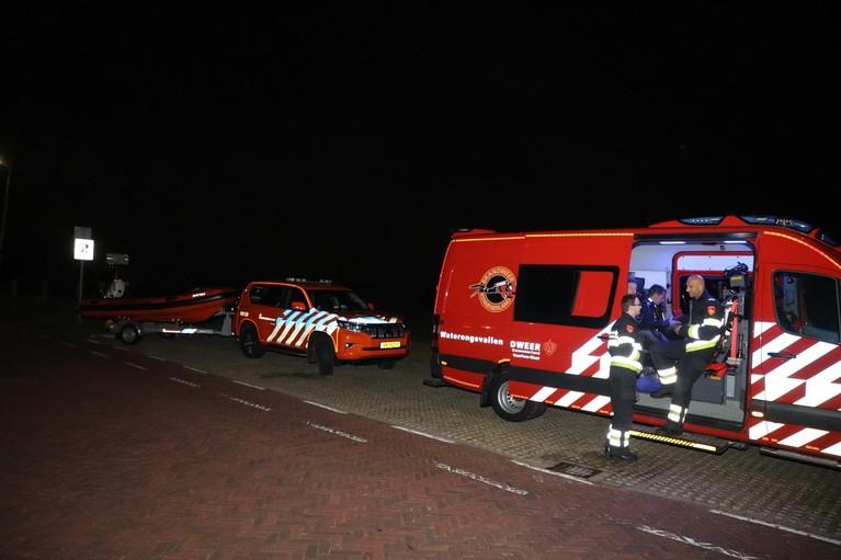 Vermiste vrouw in Zandvoort in goede gezondheid aangetroffen