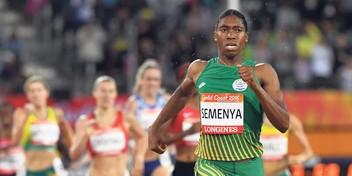 Opinie: IAAF staat in zijn recht met testosteron-eisen aan Caster Semenya