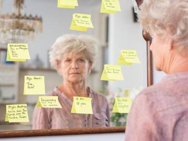 Demente kan uit logeren om mantelzorger te ontlasten