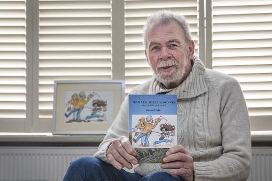 Texelaar schrijft boek over het nog onbekende Post Intensive Care Syndroom
