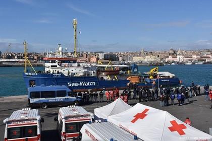 Kamer blijft achter met vragen over Sea-Watch