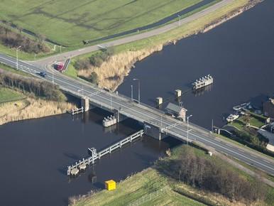 Chroom-6 in provinciale bruggen