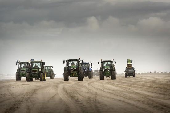 Agrarische Jongeren Wieringermeer: 'Politiek ziet niet hoe goed het gaat in Nederlandse landbouw'