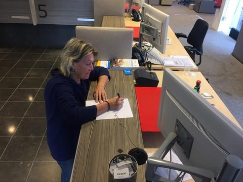Deze week begint nieuwe ronde in de strijd tegen torenflats langs de Willem de Zwijgerlaan
