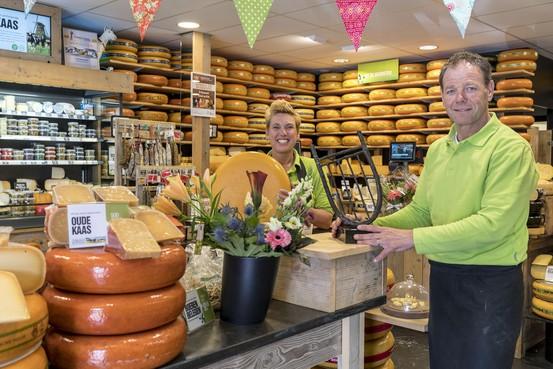 Veense kaaswinkel beste van Nederland