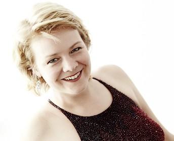 Talitha van der Spek wil beoordeeld worden op wie ze is