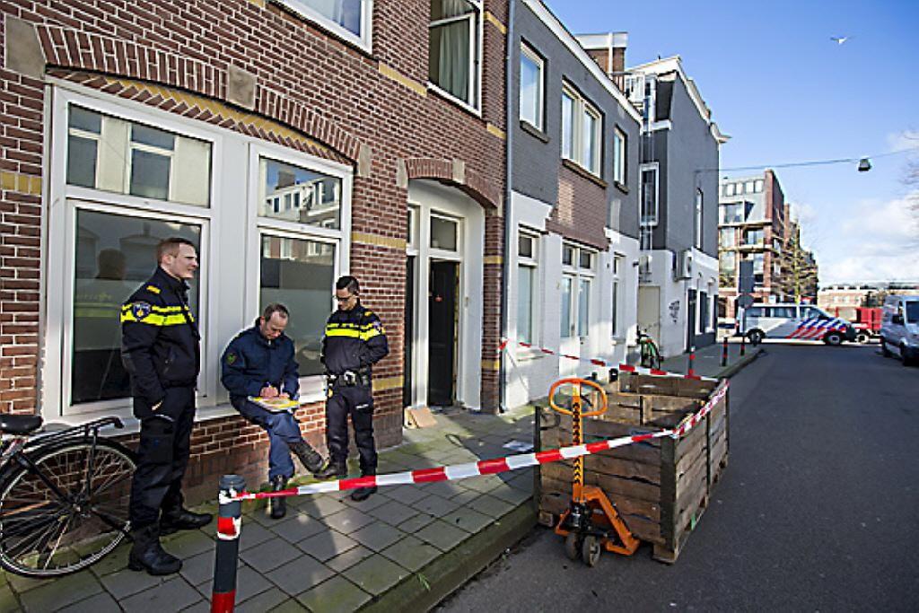 Lelieproject tegen ondermijning in Haarlem-Transvaalwijk: ze... - Haarlems Dagblad