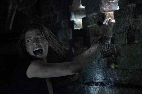 Filmrecensie: Prima genrefilm houdt spanning goed vast
