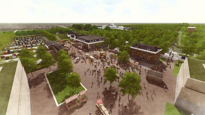 Opinie: Paleis Soestdijk maakt valse start