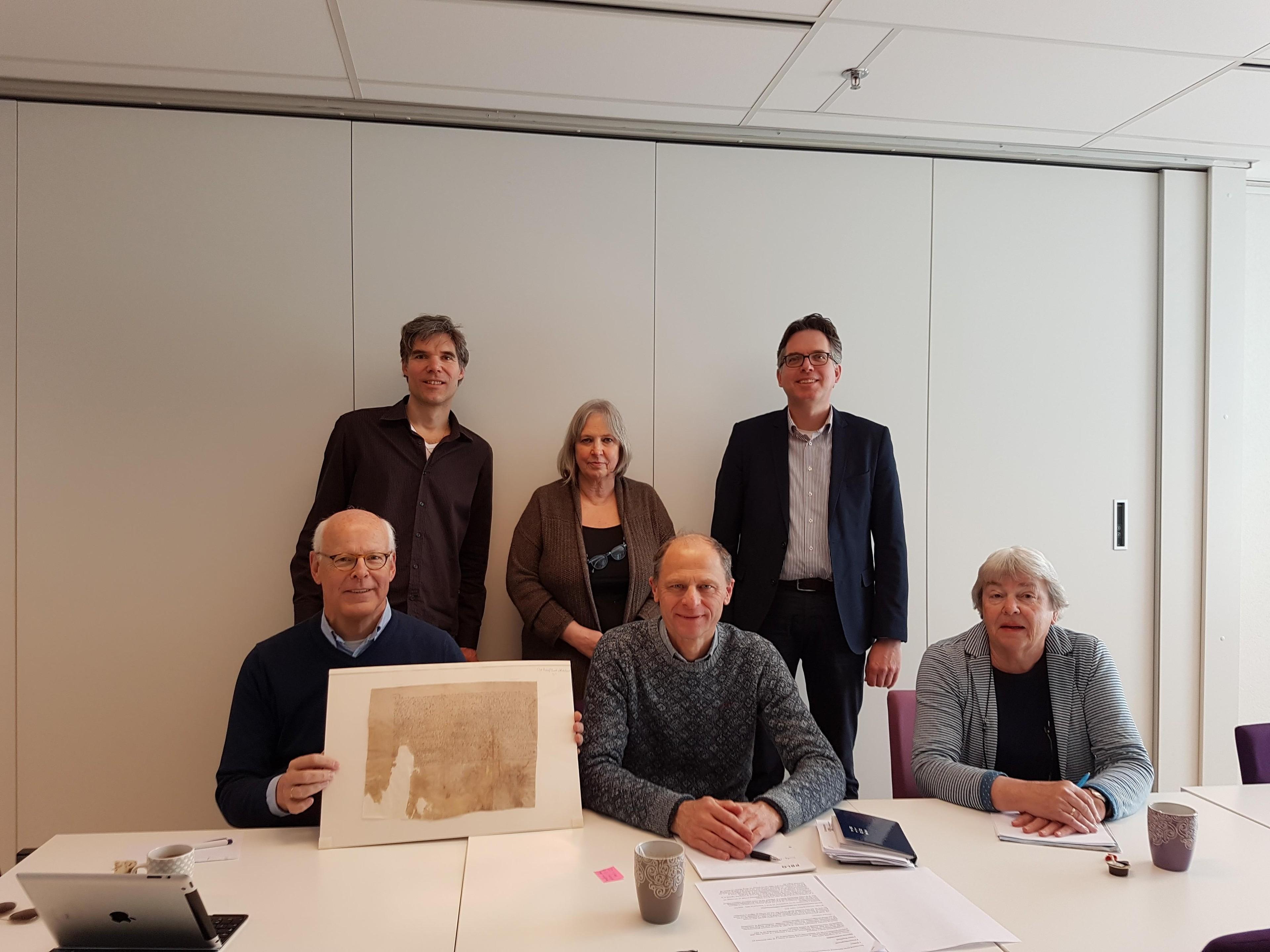 Waterlands Archief presenteert boek 'Broek en Waterland': De melkoorlog en de strijd tegen de baljuw - Noordhollands Dagblad