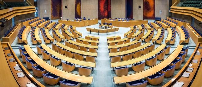 Commentaar: VVD maakt van Van Haga in een klap het machtigste Kamerlid