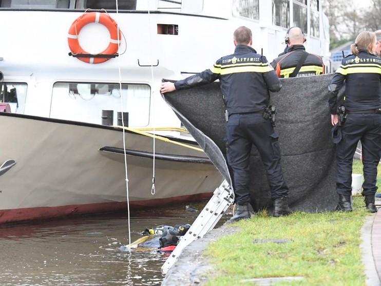 Lichaam in water is van 89-jarige vermiste Leiderdorper