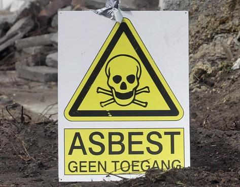 Veehouder Katwoude vecht dwangsom om asbest aan