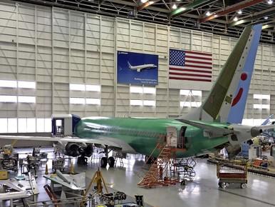 Nieuwe Boeing 737 MAX is veel stiller