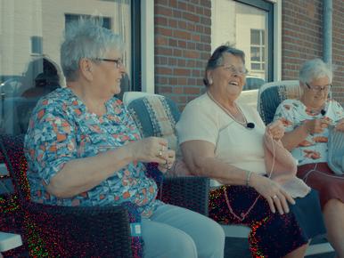 Katwijk Marketing: 'Serie is een EO-drama'