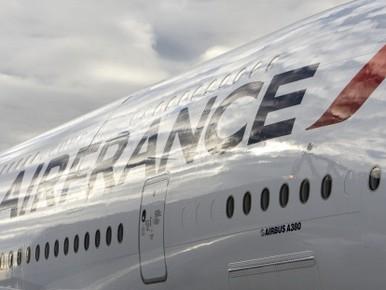 'Franse staking raakt ook reputatie KLM'