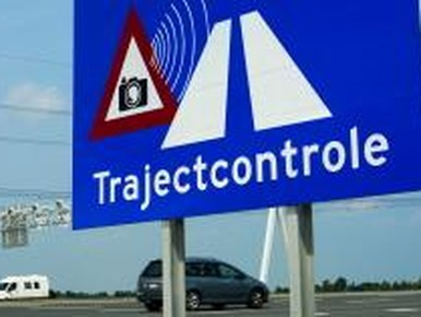 Trajectcontrole ook op provinciale weg