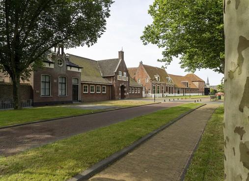 Slotkwartier Egmond aan den Hoef mikt op 30.000 bezoekers