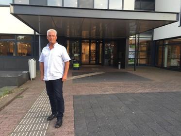 Rob van Dongen over ontploffen van Gemeentebelangen 4.0: 'Ik dacht: dat lossen we wel op'