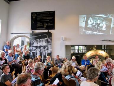 Poldermuseum in Heerhugowaard wil meer reuring op cultureel gebied