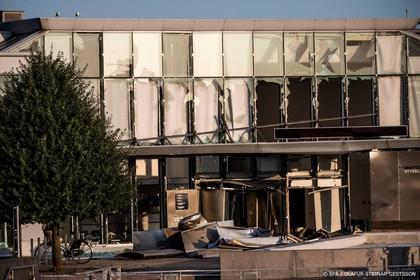 Deense politie arresteert Zweed na explosie
