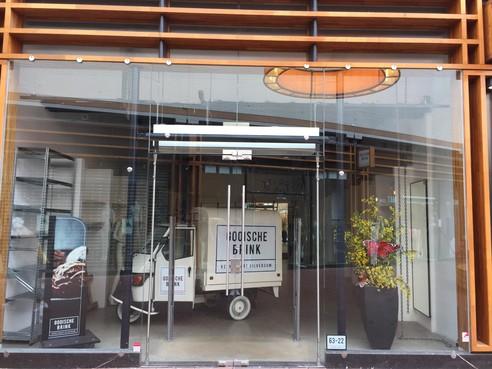 Bibliotheek Hilversum onderzoekt ook verhuizing naar winkelpassage van Gooische Brink