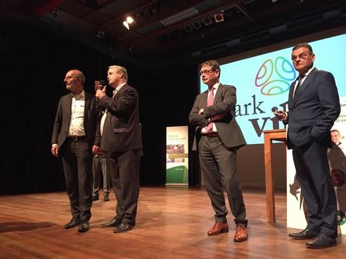 Coalitiedeal in Alphen aan den Rijn: huizen in Gnephoek