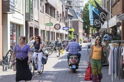 Winkeliers in Noordwijk verenigen zich