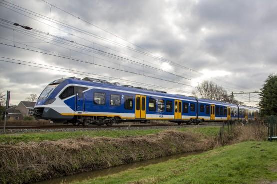 Onbetrouwbare sprinters op lijn Leiden, Haarlem en Hoorn