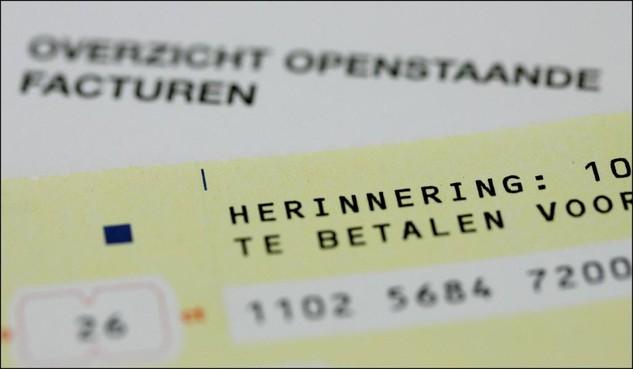 Soest boekt 120.000 euro als oninbaar af