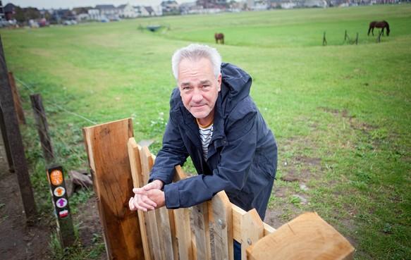 Peter treedt in voetsporen van Beverwijkse pioniers in VS