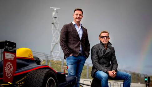 Dutch Grand Prix is een feit, dinsdag officiële bekendmaking door Formule 1-baas
