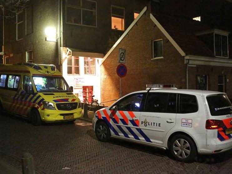 Man raakt gewond bij mishandeling in gaycafé Haarlem