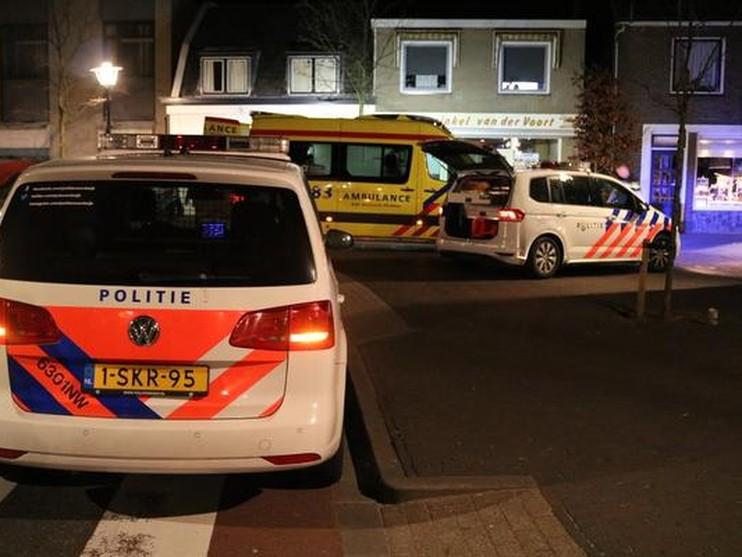 Man zakt in elkaar na vechtpartij in Noordwijkerhout