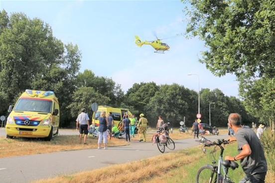 14-jarig meisje overleden na ernstig ongeval Wassenaar