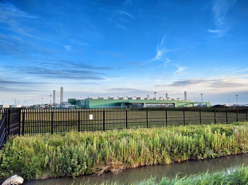 Bouw megadatacenter in Middenmeer: tweede buitenlandse softwaregigant naar Agriport