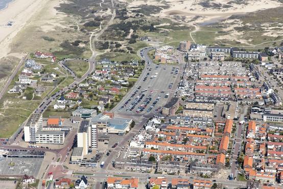 Bezoekers Noordwijk aan Zee zien in een oogopslag hoeveel parkeerplekken nog vrij zijn