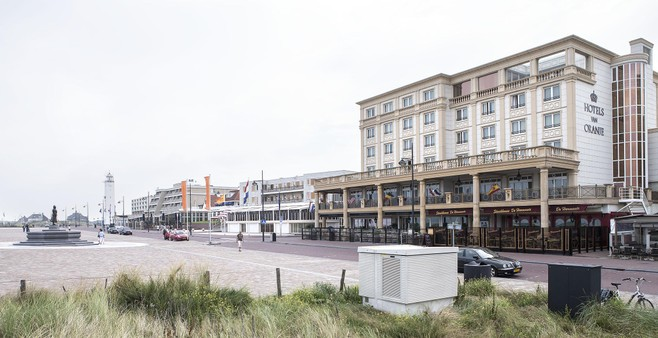 Bestemmingsplan Hotels van Oranje nog voor zitting Raad van State aangepast
