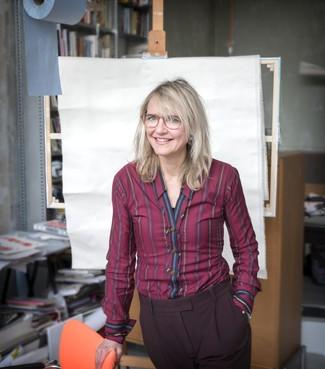 Olifant-kandidaat Marlies Visser: Voorvechter van de illustratie