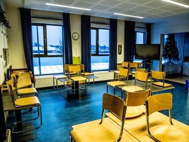 Invalleerkracht basisschool is bijna onvindbaar