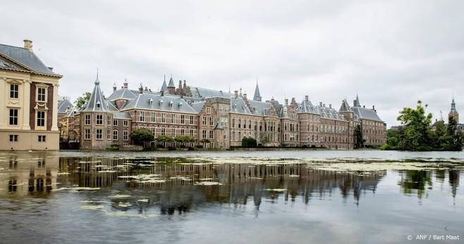Rijk en Kamer ruziën over rekening renovatie