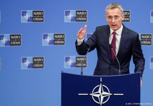 NAVO-chef roept op tot meer defensieuitgaven