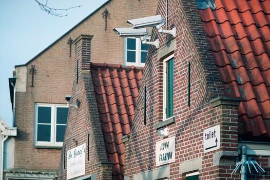 De Kijk van Kastermans: camera's missen vandalen; vuurwerkbom ongezien gelegd