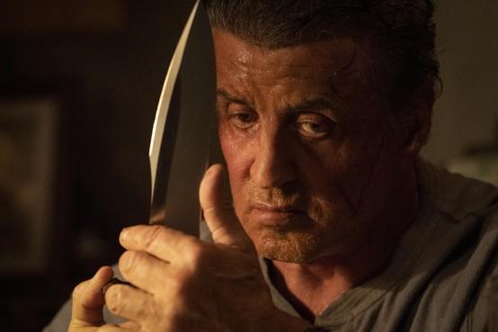 Filmrecensie:Rambo slaat er weer flink op los