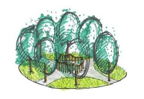 Soest gaat rotondes groen aanpakken