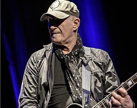 Blues Festival Alkmaar breidt uit met podium op Canadaplein