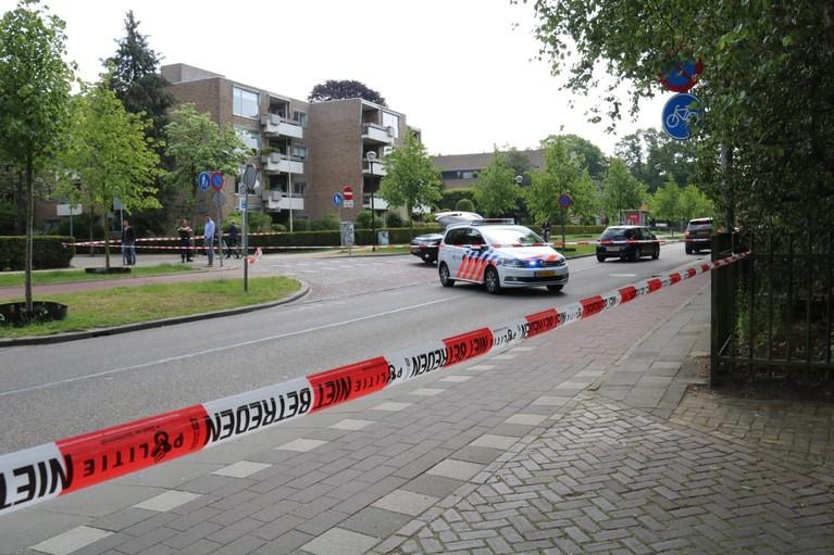 Pakketje bij gebouw KRO-NCRV in Hilversum blijkt ongevaarlijk [update]