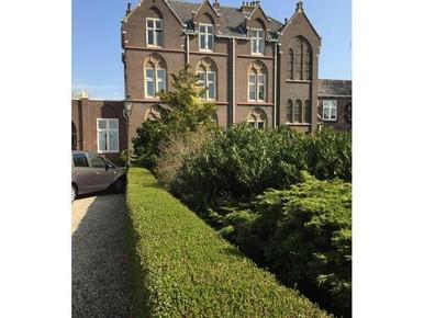 PvdA wil geen koophuizen in pastorietuin Scheepjeskerk Hazerswoude-Rijndijk