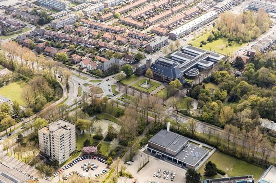 Katwijk steekt miljoenen in eigen panden