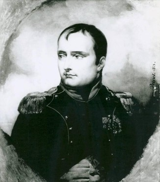 Napoleon bekokstoofde fusie Broek in Waterland